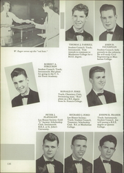Page 130, 1956 Edition, Bishop Loughlin Memorial High School - Loughlinite Yearbook (Brooklyn, NY) online yearbook collection