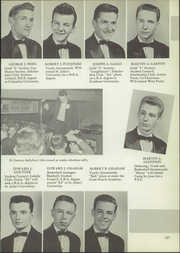 Page 131, 1956 Edition, Bishop Loughlin Memorial High School - Loughlinite Yearbook (Brooklyn, NY) online yearbook collection