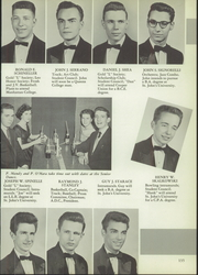 Page 139, 1956 Edition, Bishop Loughlin Memorial High School - Loughlinite Yearbook (Brooklyn, NY) online yearbook collection