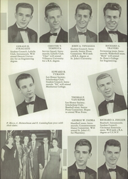 Page 140, 1956 Edition, Bishop Loughlin Memorial High School - Loughlinite Yearbook (Brooklyn, NY) online yearbook collection