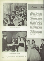 Page 142, 1956 Edition, Bishop Loughlin Memorial High School - Loughlinite Yearbook (Brooklyn, NY) online yearbook collection