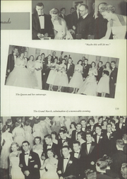 Page 143, 1956 Edition, Bishop Loughlin Memorial High School - Loughlinite Yearbook (Brooklyn, NY) online yearbook collection