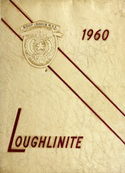 1960 Edition, Bishop Loughlin Memorial High School - Loughlinite Yearbook (Brooklyn, NY)