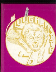 1976 Edition, Bishop Loughlin Memorial High School - Loughlinite Yearbook (Brooklyn, NY)