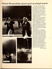 Page 11, 1977 Edition, John Marshall High School - Marhiscan Yearbook (Indianapolis, IN) online yearbook collection