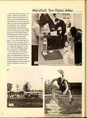 Page 6, 1977 Edition, John Marshall High School - Marhiscan Yearbook (Indianapolis, IN) online yearbook collection
