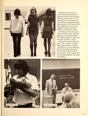 Page 7, 1977 Edition, John Marshall High School - Marhiscan Yearbook (Indianapolis, IN) online yearbook collection