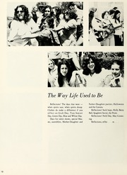 Page 16, 1976 Edition, Our Lady of Grace Academy - Mediatrix Yearbook (Beech Grove, IN) online yearbook collection