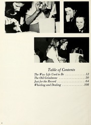 Page 6, 1976 Edition, Our Lady of Grace Academy - Mediatrix Yearbook (Beech Grove, IN) online yearbook collection