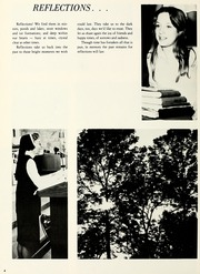 Page 8, 1976 Edition, Our Lady of Grace Academy - Mediatrix Yearbook (Beech Grove, IN) online yearbook collection