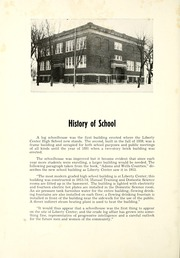 Page 10, 1940 Edition, Liberty Center High School - Memories Yearbook (Liberty Center, IN) online yearbook collection