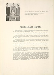 Page 10, 1950 Edition, Liberty Center High School - Memories Yearbook (Liberty Center, IN) online yearbook collection