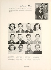 Page 15, 1950 Edition, Liberty Center High School - Memories Yearbook (Liberty Center, IN) online yearbook collection