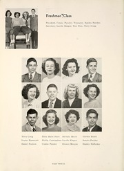 Page 16, 1950 Edition, Liberty Center High School - Memories Yearbook (Liberty Center, IN) online yearbook collection