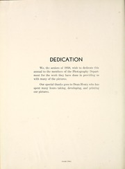 Page 6, 1950 Edition, Liberty Center High School - Memories Yearbook (Liberty Center, IN) online yearbook collection