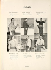 Page 8, 1950 Edition, Liberty Center High School - Memories Yearbook (Liberty Center, IN) online yearbook collection
