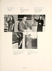 Page 9, 1950 Edition, Liberty Center High School - Memories Yearbook (Liberty Center, IN) online yearbook collection