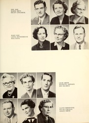 Page 11, 1955 Edition, Liberty Center High School - Memories Yearbook (Liberty Center, IN) online yearbook collection