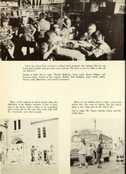 Page 6, 1955 Edition, Liberty Center High School - Memories Yearbook (Liberty Center, IN) online yearbook collection