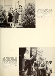 Page 7, 1955 Edition, Liberty Center High School - Memories Yearbook (Liberty Center, IN) online yearbook collection