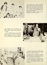 Page 8, 1955 Edition, Liberty Center High School - Memories Yearbook (Liberty Center, IN) online yearbook collection