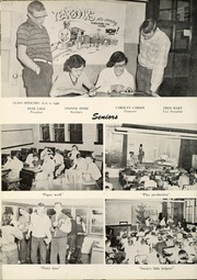 Page 14, 1956 Edition, Liberty Center High School - Memories Yearbook (Liberty Center, IN) online yearbook collection