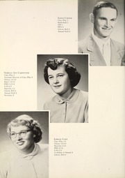 Page 16, 1956 Edition, Liberty Center High School - Memories Yearbook (Liberty Center, IN) online yearbook collection