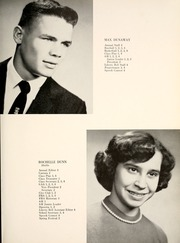 Page 15, 1957 Edition, Liberty Center High School - Memories Yearbook (Liberty Center, IN) online yearbook collection