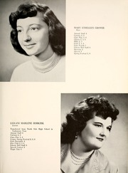Page 17, 1957 Edition, Liberty Center High School - Memories Yearbook (Liberty Center, IN) online yearbook collection