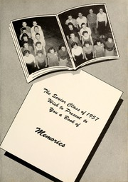 Page 5, 1957 Edition, Liberty Center High School - Memories Yearbook (Liberty Center, IN) online yearbook collection