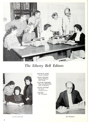 Page 10, 1960 Edition, Liberty Center High School - Memories Yearbook (Liberty Center, IN) online yearbook collection