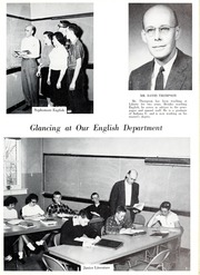 Page 11, 1960 Edition, Liberty Center High School - Memories Yearbook (Liberty Center, IN) online yearbook collection