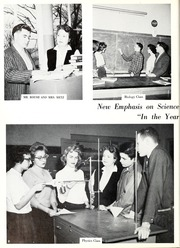 Page 12, 1960 Edition, Liberty Center High School - Memories Yearbook (Liberty Center, IN) online yearbook collection