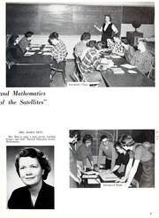 Page 13, 1960 Edition, Liberty Center High School - Memories Yearbook (Liberty Center, IN) online yearbook collection