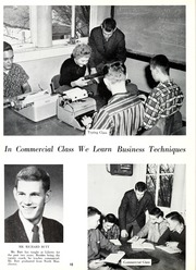 Page 14, 1960 Edition, Liberty Center High School - Memories Yearbook (Liberty Center, IN) online yearbook collection