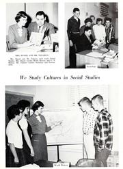 Page 15, 1960 Edition, Liberty Center High School - Memories Yearbook (Liberty Center, IN) online yearbook collection