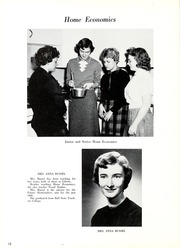 Page 16, 1960 Edition, Liberty Center High School - Memories Yearbook (Liberty Center, IN) online yearbook collection