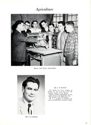 Page 17, 1960 Edition, Liberty Center High School - Memories Yearbook (Liberty Center, IN) online yearbook collection