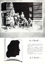 Page 5, 1960 Edition, Liberty Center High School - Memories Yearbook (Liberty Center, IN) online yearbook collection