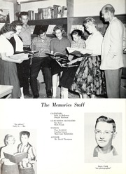 Page 8, 1960 Edition, Liberty Center High School - Memories Yearbook (Liberty Center, IN) online yearbook collection
