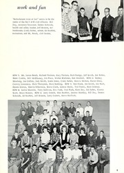 Page 13, 1963 Edition, Liberty Center High School - Memories Yearbook (Liberty Center, IN) online yearbook collection