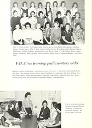 Page 14, 1963 Edition, Liberty Center High School - Memories Yearbook (Liberty Center, IN) online yearbook collection