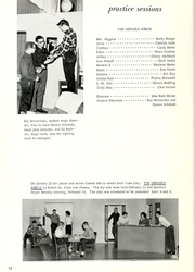 Page 16, 1963 Edition, Liberty Center High School - Memories Yearbook (Liberty Center, IN) online yearbook collection