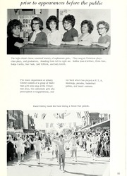 Page 17, 1963 Edition, Liberty Center High School - Memories Yearbook (Liberty Center, IN) online yearbook collection