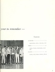 Page 7, 1963 Edition, Liberty Center High School - Memories Yearbook (Liberty Center, IN) online yearbook collection