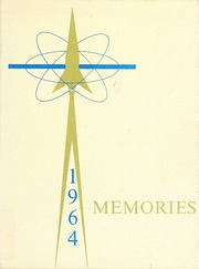 1964 Edition, Liberty Center High School - Memories Yearbook (Liberty Center, IN)