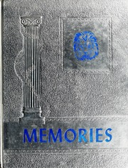 1966 Edition, Liberty Center High School - Memories Yearbook (Liberty Center, IN)