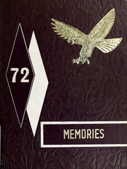 1972 Edition, Missouri School for the Deaf - Memories Yearbook (Fulton, MO)