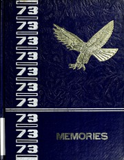 1973 Edition, Missouri School for the Deaf - Memories Yearbook (Fulton, MO)