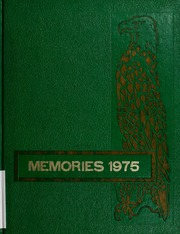 1975 Edition, Missouri School for the Deaf - Memories Yearbook (Fulton, MO)